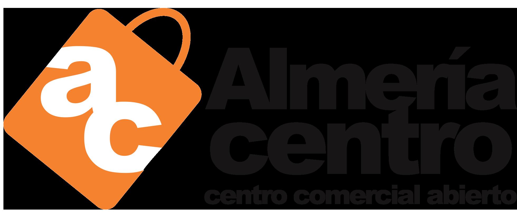 Logotipo Almería Centro