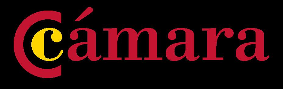 Logotipo Cámara de Comercio Almería