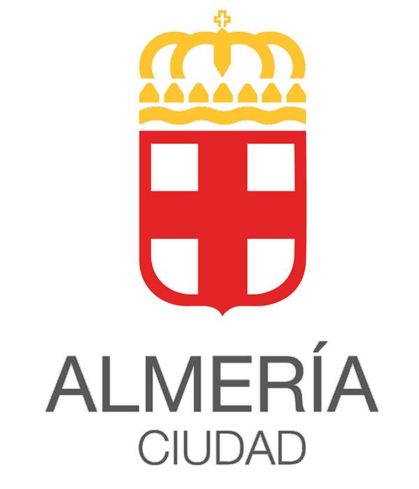Logotipo Ayuntamiento Almería