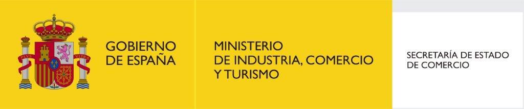 Logotipo Ministerio