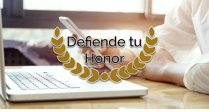 "DEFIENDE TU HONOR ""PROFESIONAL PLUS"""